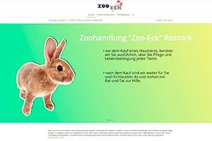 Zoohandlung Rostock