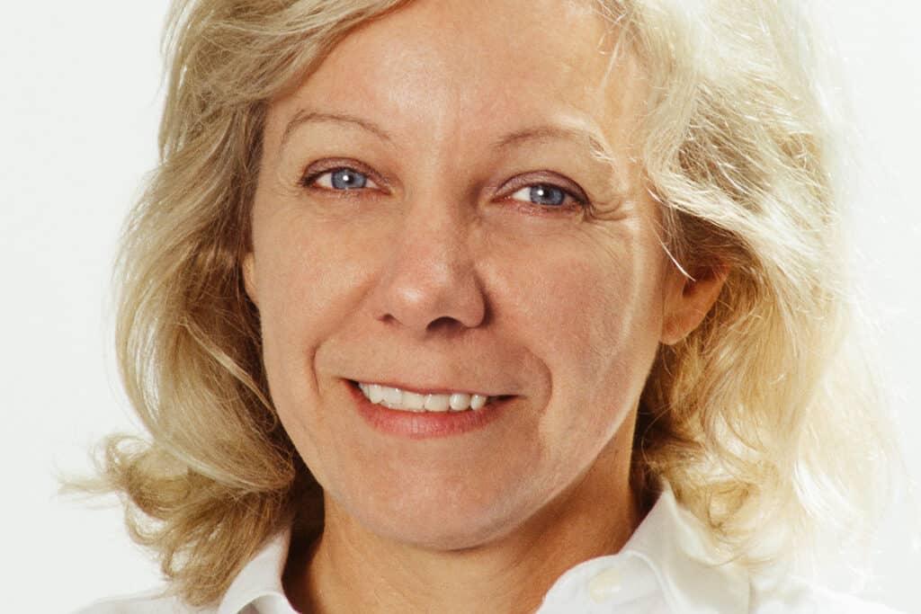 Ruth Eichhorn