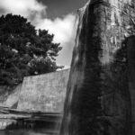 Wasserfall der Bärenburg