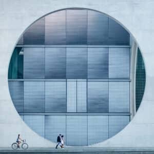 Tim Cornbill Open Architecture