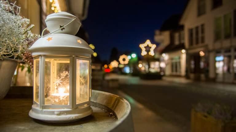 Weihnachten in Zingst