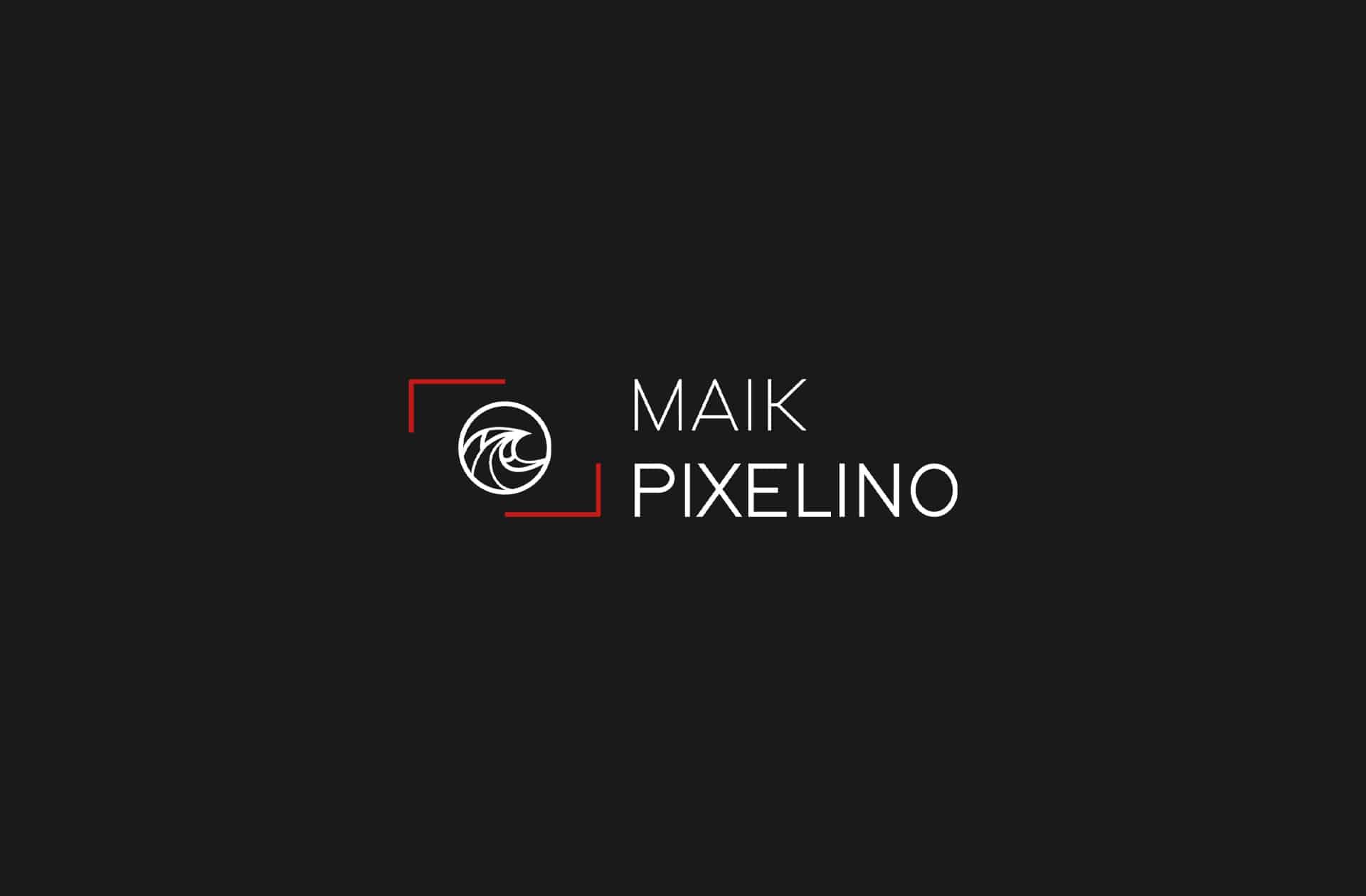 Maik Pixelino Fotograf